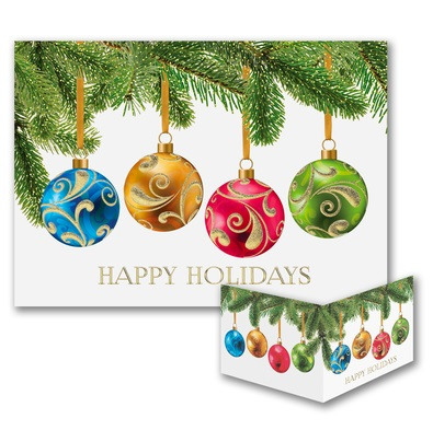 Carlson Craft Holiday Cards